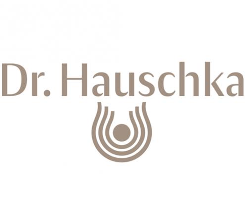Logo - Dr. Hauschka Schloss-Apotheke Kassel